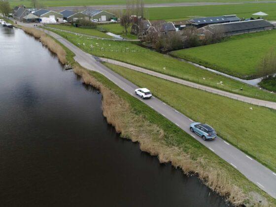 Reviews Aiways U5 nederland